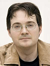 Image of Brandon Sanderson
