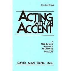 Acting With an Accent/Standard British