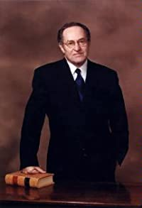 Image of Alan M. Dershowitz