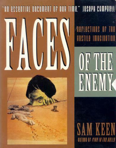 keen's book