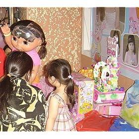 Fisher-Price Dora Friendship Adventure Dora