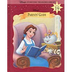 Parents' Guide (Disney's Storytime Treasures Library)