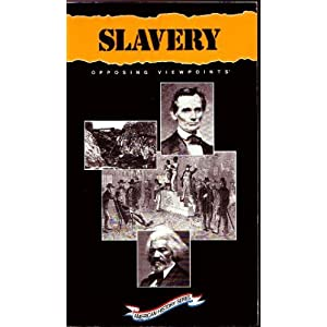 the opposing viewpoints of slavery in Opposing views site news  of american human-trafficking victims and an introduction to programs developed by newcomers combating modern-day slavery in the.