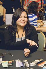 Image of Elizabeth Reyes