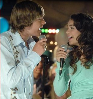Customer Image Gallery for High School Musical
