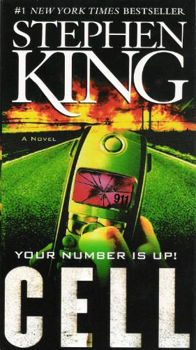 cell stephen king Cell by stephen king, 9781444707823, available at book depository with free delivery worldwide.