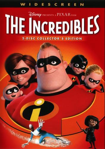 The Incredibles The Incredibles Car Interior Design