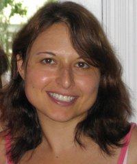 Image of Margaret Gurevich