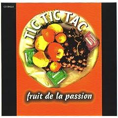 Fruit De La Passion   Tic Tic Tac [Lossless] preview 0