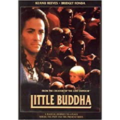 Malý Buddha / Little Buddha (1993)
