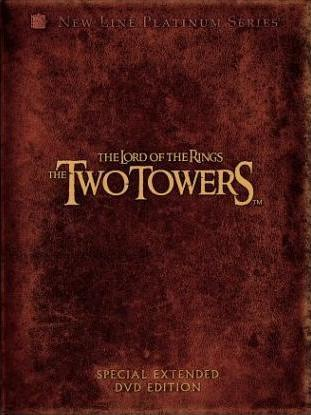 The Lotd of the Rings: The Two Towers