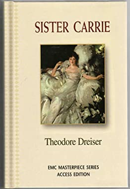 Sister Carrie (Norton Critical Editions) Donald Pizer