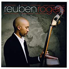 Reuben Rogers cover 