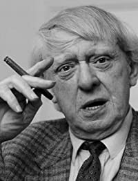 Image of Anthony Burgess