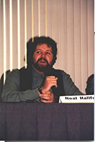 Image of Neal Hallford