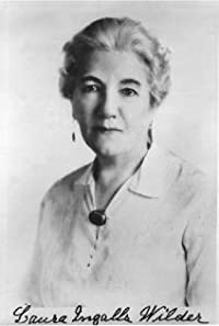 Image of Laura Ingalls Wilder