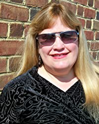 Image of Laurie Alice Eakes