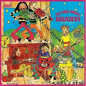 Holy Modal Rounders [2] - 癮 - 时光忽快忽慢,我们边笑边哭!