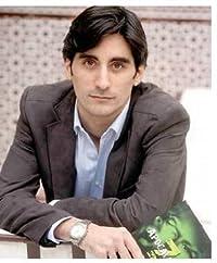 Image of Manel Loureiro