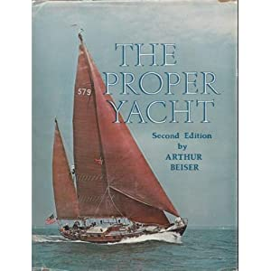 Fine old forgotten sailing books archive the woodenboat forum fandeluxe Gallery