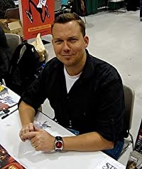 Image of Rick Remender