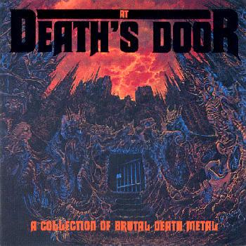 Collection Of Brutal Death Metalmarctca preview 0