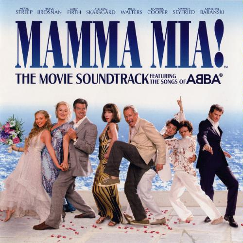mamma mia the movie soundtrack umbilical chord