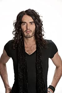 Image of Russell Brand
