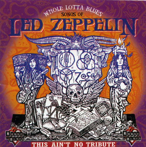 Led Zeppelin: This Ain't No Tribute Series