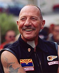 Image of Sonny Barger