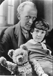 Image of A. A. Milne