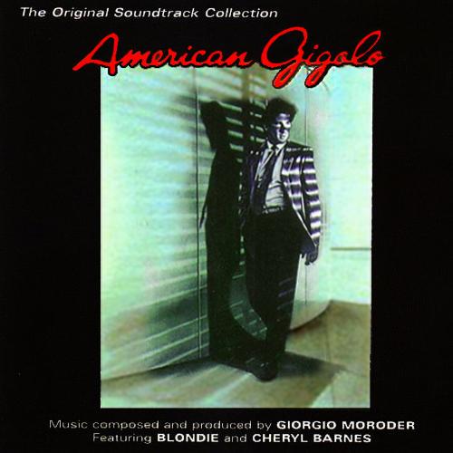 Giorgio Moroder American Gigolo Original Soundtrack