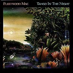 Fleetwood Mac Tango in the Night CD Cover