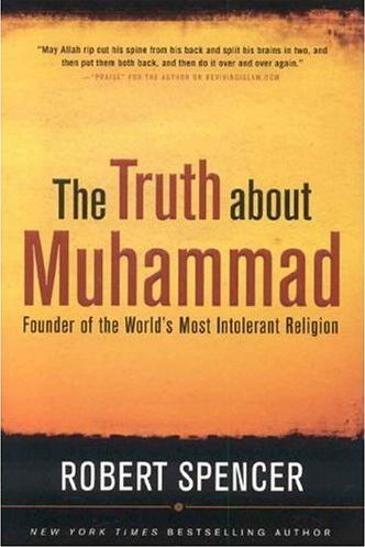 Founder of the World's Most Intolerant Religion - Robert Spencer