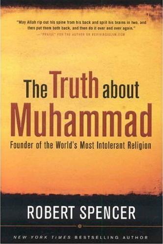 Founder of the World's Most Intolerant Religion - Robert Spencer