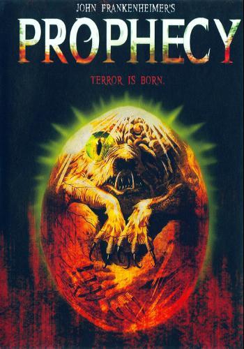 Prophecy / Пророчество (1979)