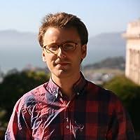 Image of Ben Tarnoff