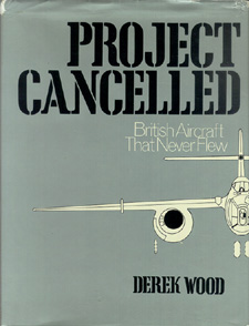 Project Cancelled