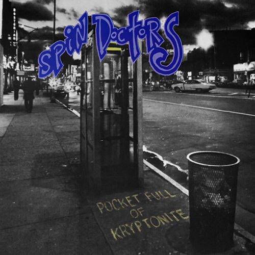 The Spin Doctors - Two Princes