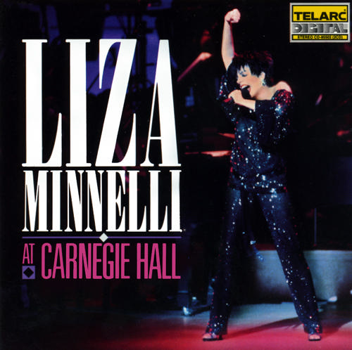 Liza Minnelli - At Carnegie Hall (Disc 2)