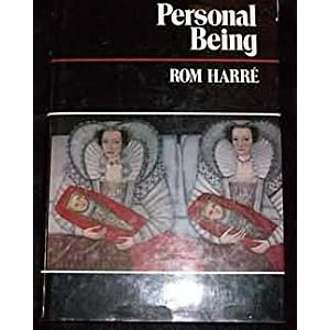 Personal Being: A Theory for Individual Psychology
