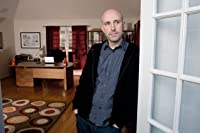 Image of Brian K. Vaughan