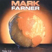 1989-Mark Farner Wake Up