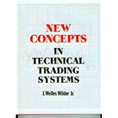 New concepts in technical trading systems by welles wilder free download