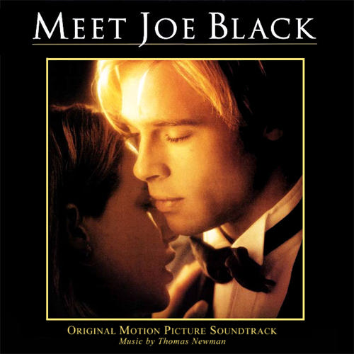 ... du film Rencontre avec Joe Black, à Los Angeles, le 11 novembre 1998