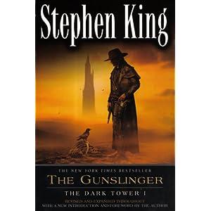 The Gunslinger (Dark Tower 1, revised edition) - 1982 - Stephen King