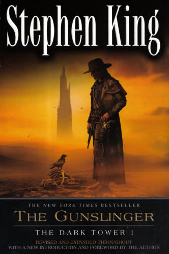 Dark Tower Complete