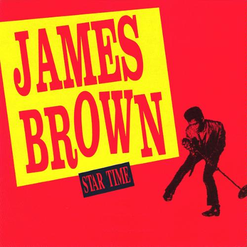 James Brown - Star Time