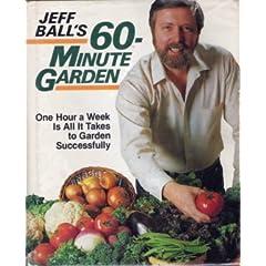 60 minute garden