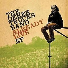 Derek Trucks Band C3cfe03ae7a04e206f9d0210.L._AA240_